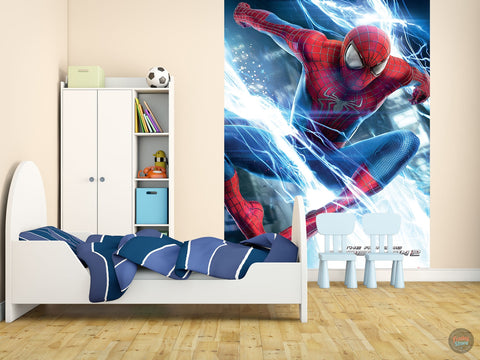 THE AMAZING SPIDER-MAN 2 WALL MURAL