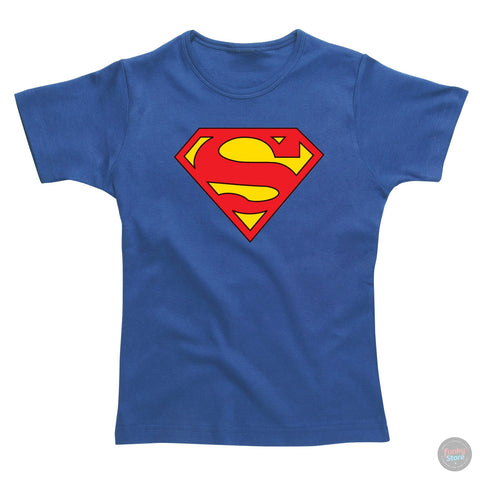 Superman - Classic T-Shirt