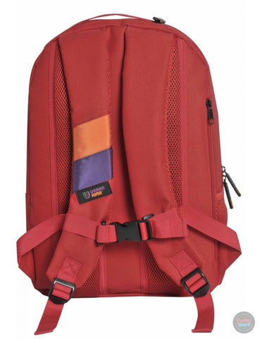 Dot 2 Dot Red Backpack