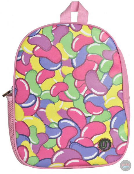 Jellybean Mini Backpack