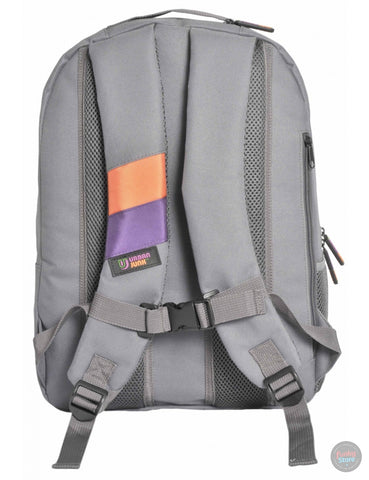 Arcade Grey Backpack