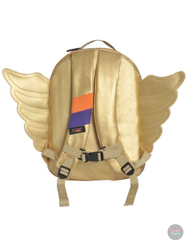 Fly Hi Divine Gold Backpack