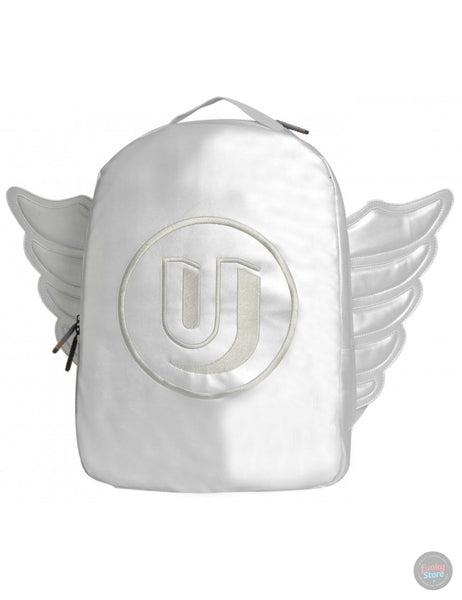 Fly Hi Divine Silver Backpack