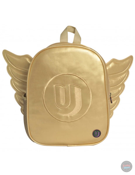 Fly Hi Divine Mini Gold Backpack