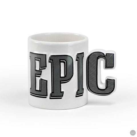Mugnificent - Epic