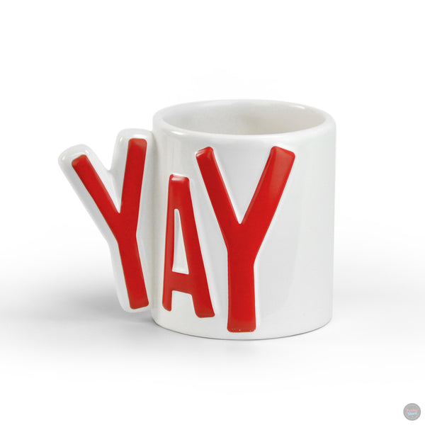 Mugnificent - Yay