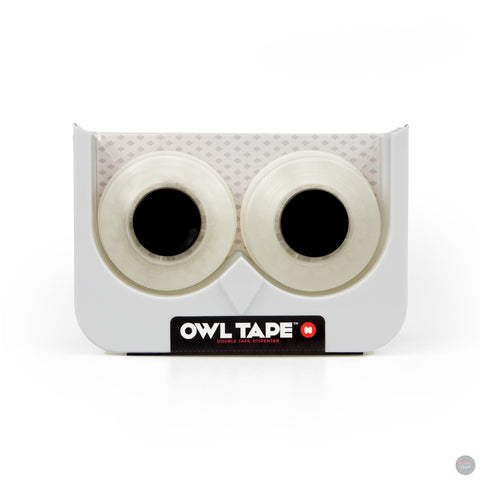 Owl Tape - Pink