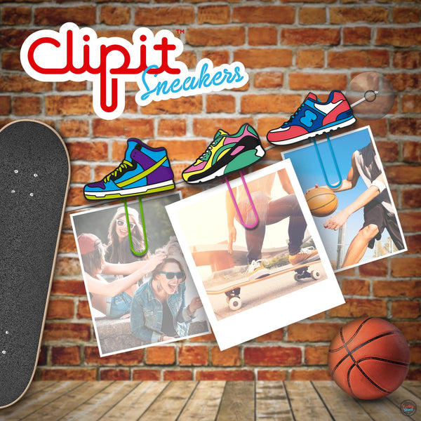 Clipit - Sneakers