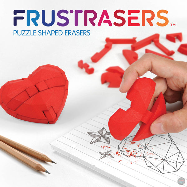 Frustrasers - Heart