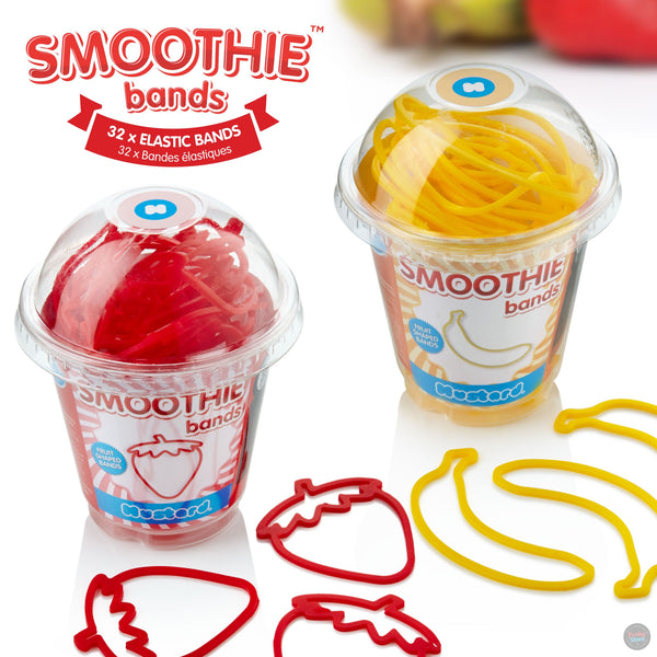 Smoothie Bands Strawberry