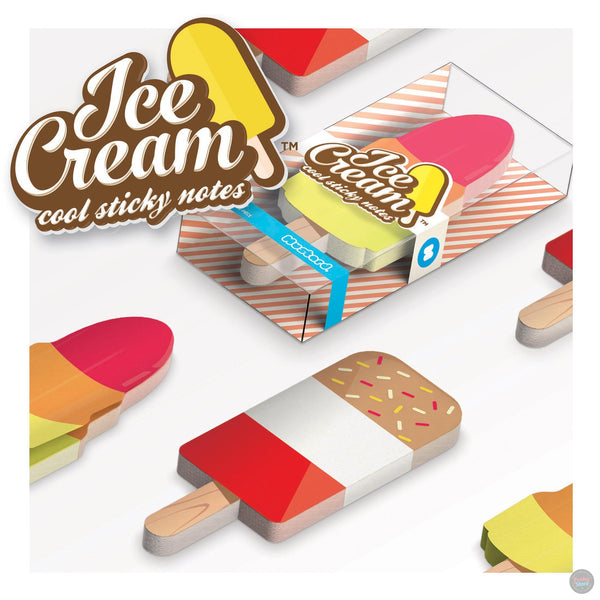 Sticky notes - Lolly Rainbow