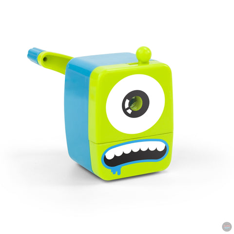 Mini Monsters Sharpeners - Green
