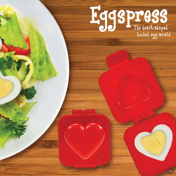 Eggspress - Heart
