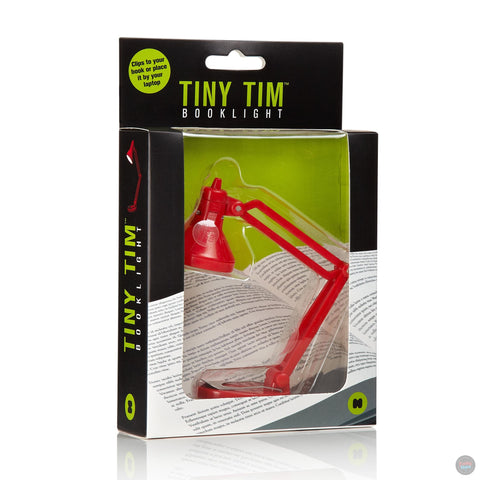 Tiny Tim - Red