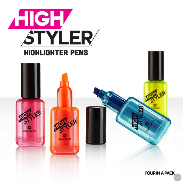 High Styler