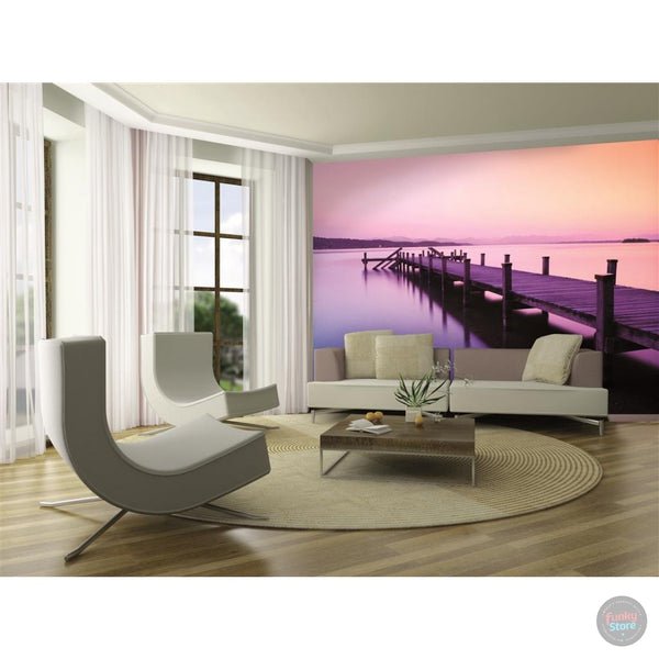 DREAM SCENE WALL MURAL