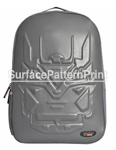 Bionic Grey Backpack