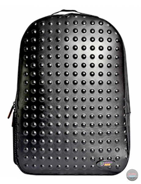 Dot 2 Dot Black Backpack