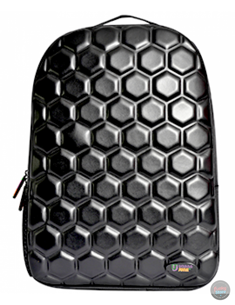 Hex Black Backpack