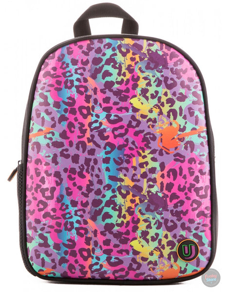 Mini Kitty Urban Junk Backpack