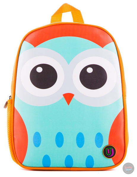 Mini Owly Backpack