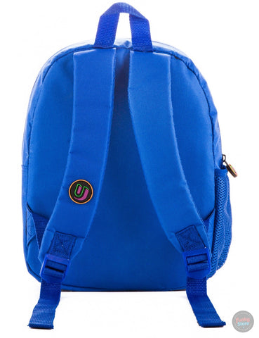 Mini Brick It Urban Junk Backpack