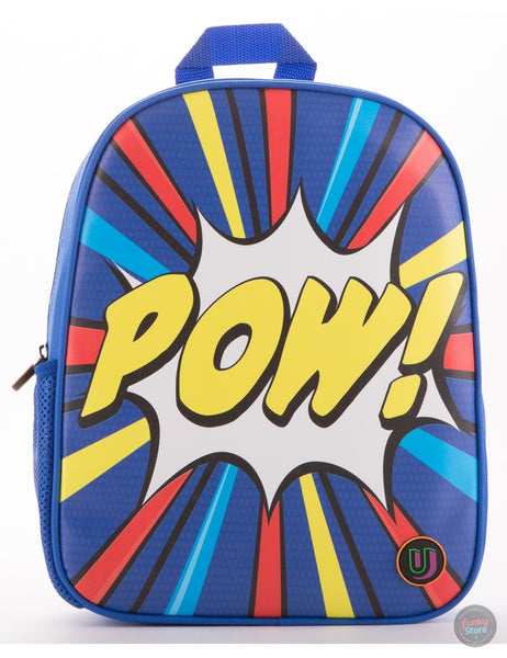 Mini POW Urban Junk Backpack