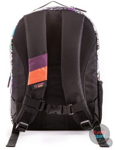 Mini BAM Urban Junk Backpack