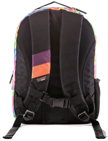 Rebuild Backpack