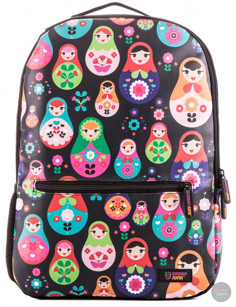 Dolly Backpack