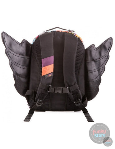 Fly High Junky 2 Mini Colour Backpack