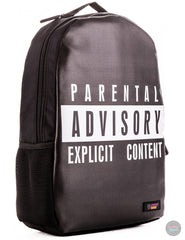 Explicit Backpack