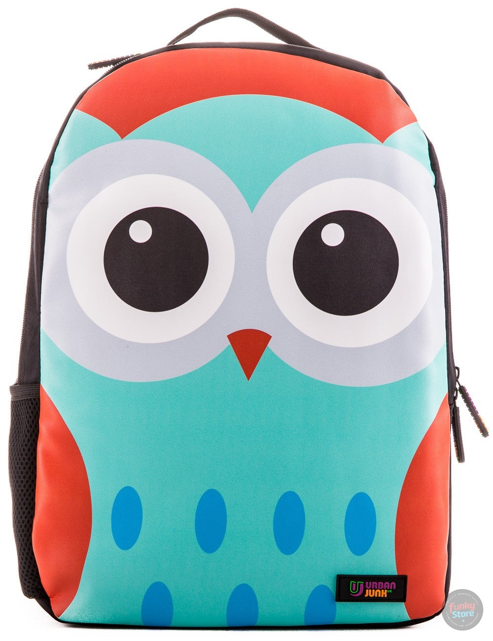 Owly Backpack