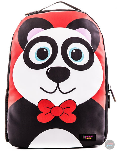 Mr Panda Backpack