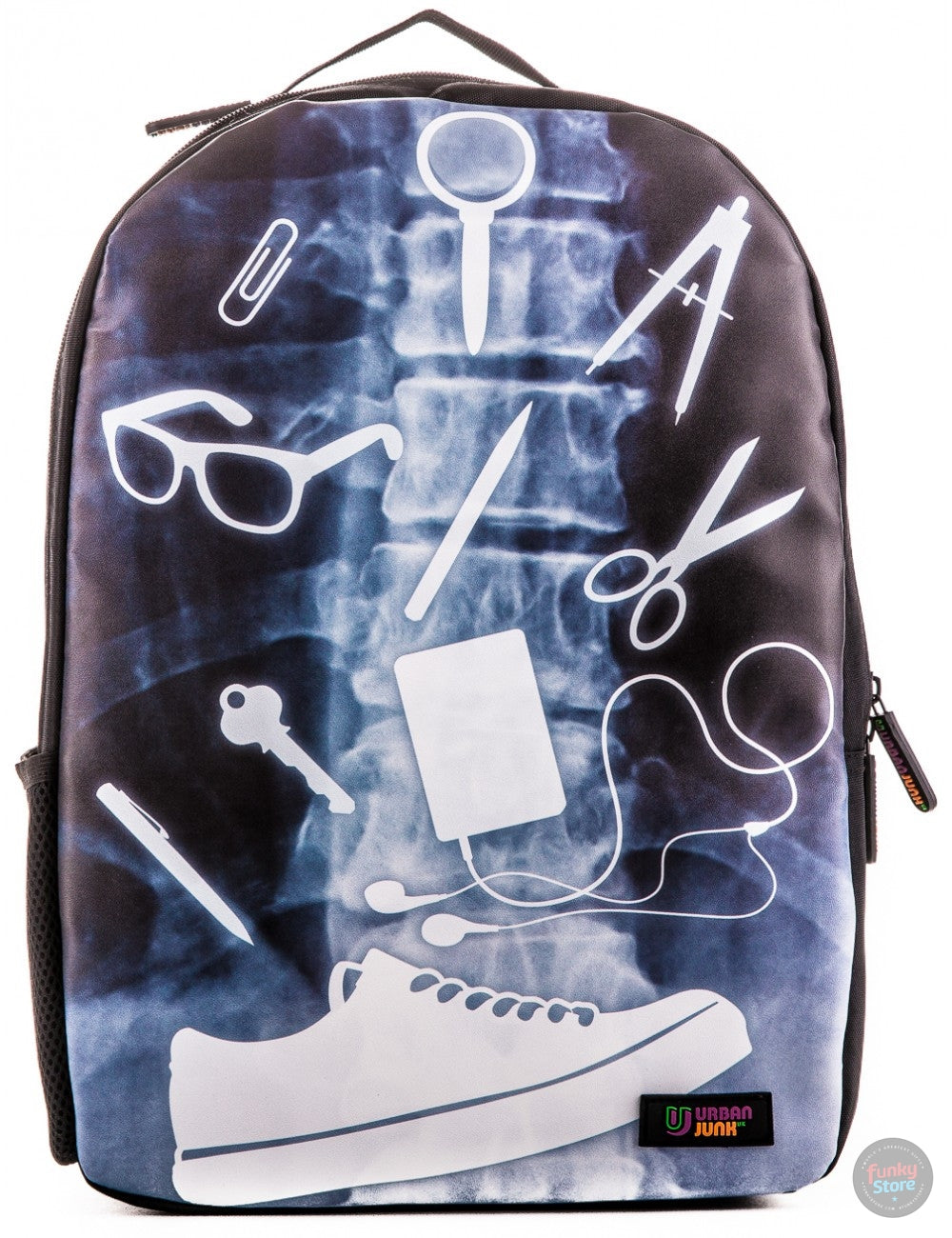 X-Ray Backpack