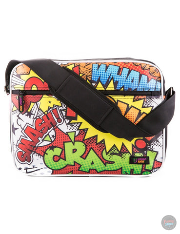 Fly Comic Flight Bag