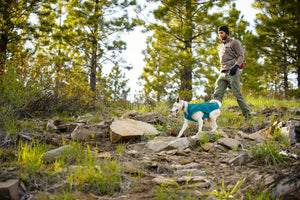 Ruffwear Overcoat - Final Sale*