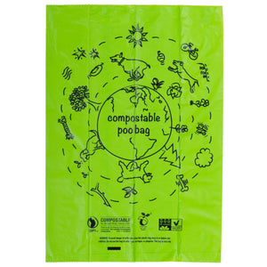 Nite Ize Pack-A-Poo Dispenser + Refill Bag