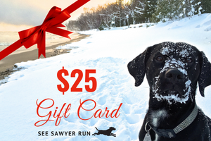 See Sawyer Run Gift Card