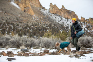 Ruffwear Fernie Fleece Jacket