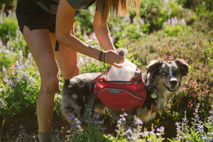 Ruffwear 1L Collapsible Water Bladder
