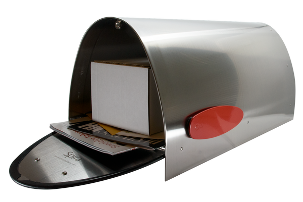 SPA-M006SS Large Mailbox (Introductory Pricing Expires Soon!)