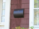 Spira WallBox Matte Black (SPA-M002BLK)