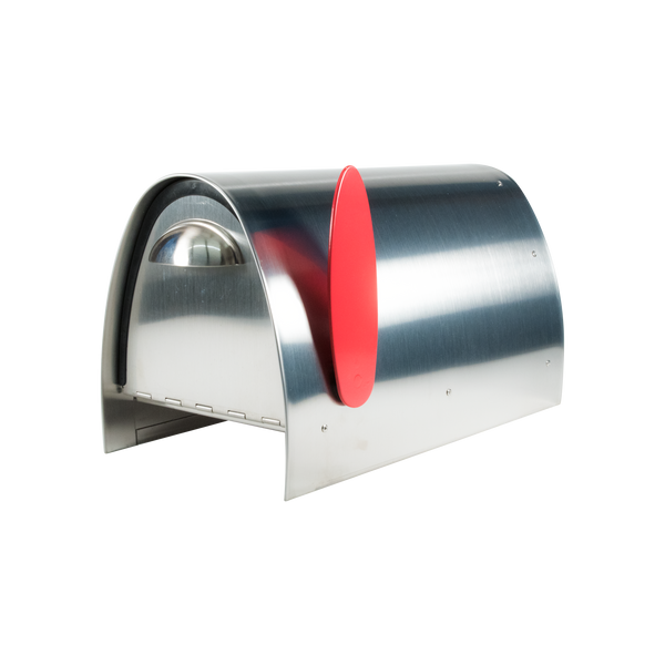 SPA-M005SS Spira Medium Mailbox (ON SALE NOW!)