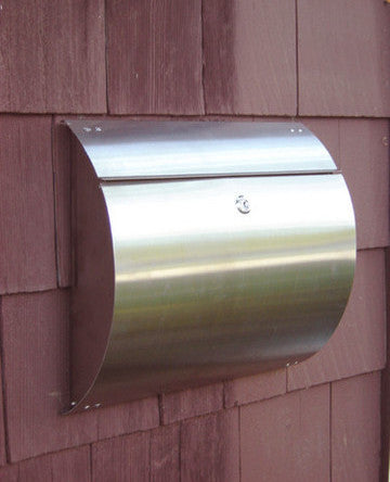 Spira WallBox Stainless (SPA-M002SS)