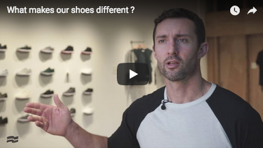 What makes our shoes different ?