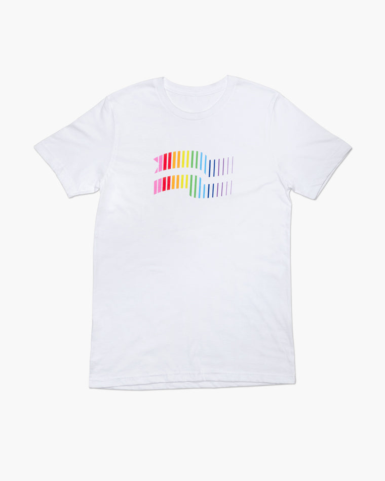 United By Motion Pride Tee