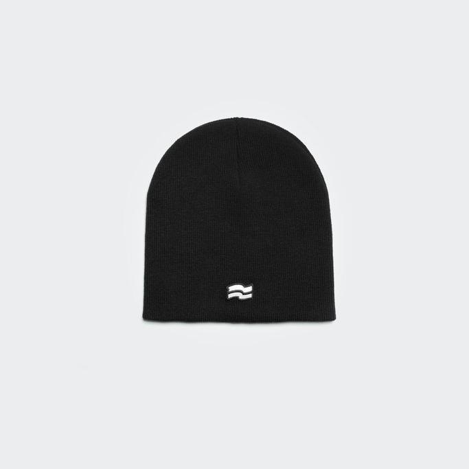 STRIKE MVMNT Flag Beanie in Phantom