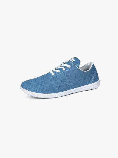 Strike Movement Chill Pill AF cross-training sneakers in Washed Denim