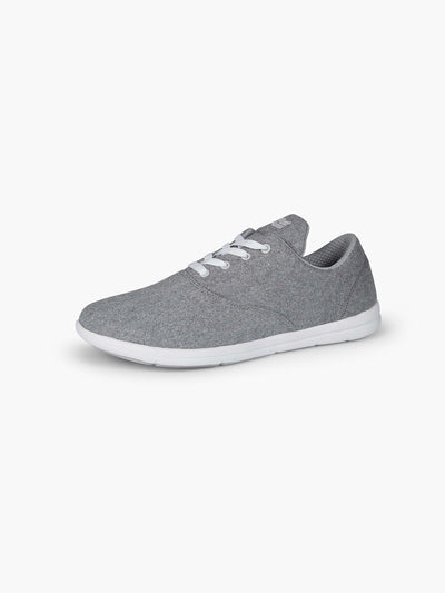 Strike Movement Chill Pill AF cross-training sneakers in Lunar Grey Wool